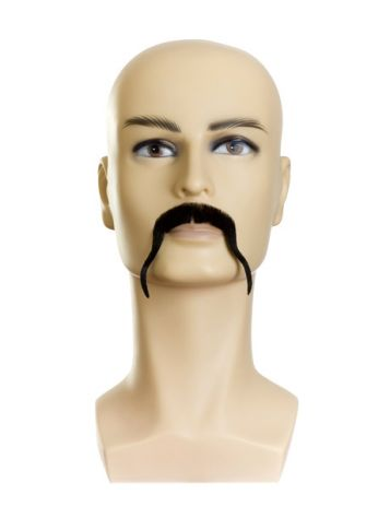 Moustache, Zig-Zag