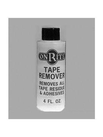 On Rite Tape Remover, 4 Oz