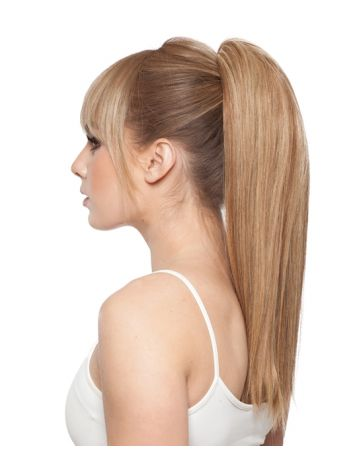 PONY SWING H by Wig Pro (Light Colors)