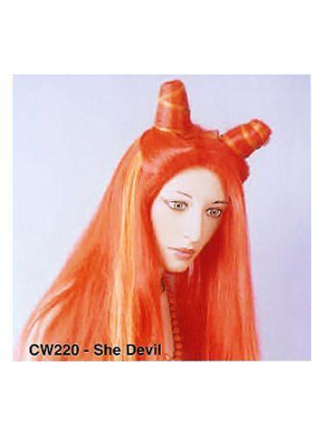 SHE DEVIL by Garland