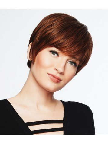 SHORT TEXTURED PIXIE CUT WIG (SS) by Hairdo