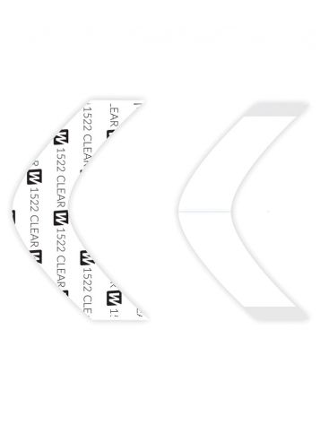 Contour Cut AA Tape