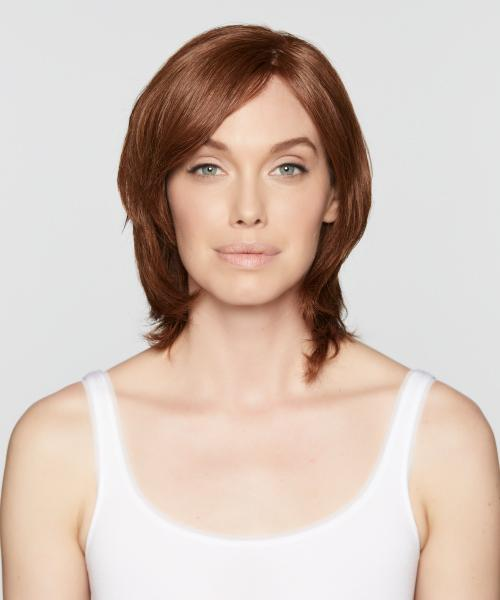 Follea Wigs 6inches layered and 11inches overall length