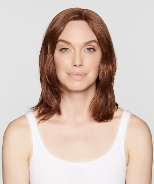 Follea Wigs 8inches layered and 13inches overall length