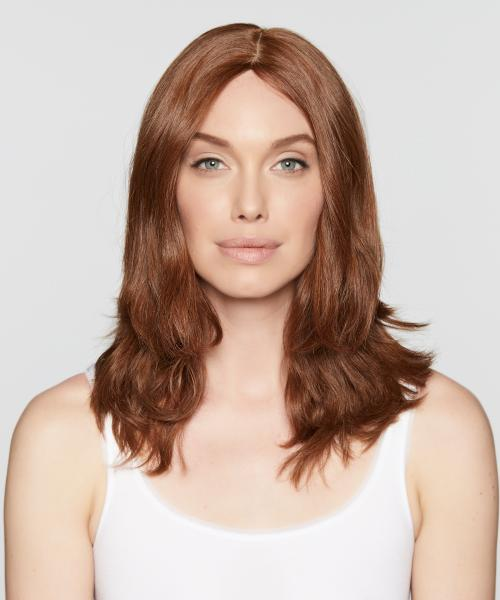 Follea Wigs 10inches layered and 15inches overall length