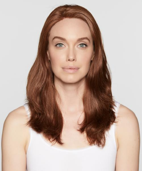 Follea Wigs 12inches layered and 17inches overall length