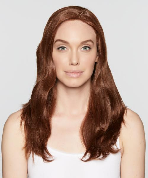 Follea Wigs 14inches layered and 19inches overall length