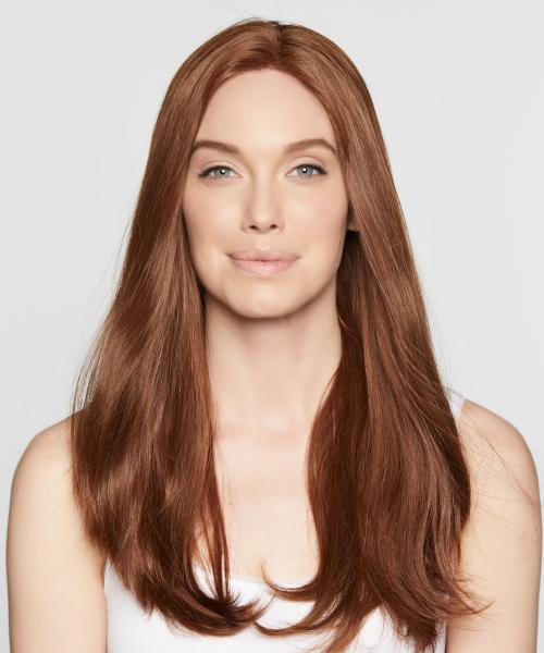 Follea Wigs 16inches layered and 21inches overall length
