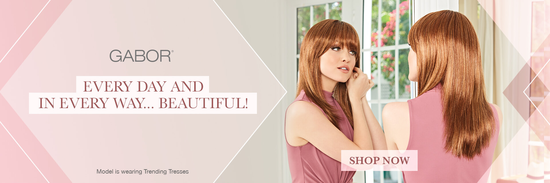 Gabor Wigs Free Gift