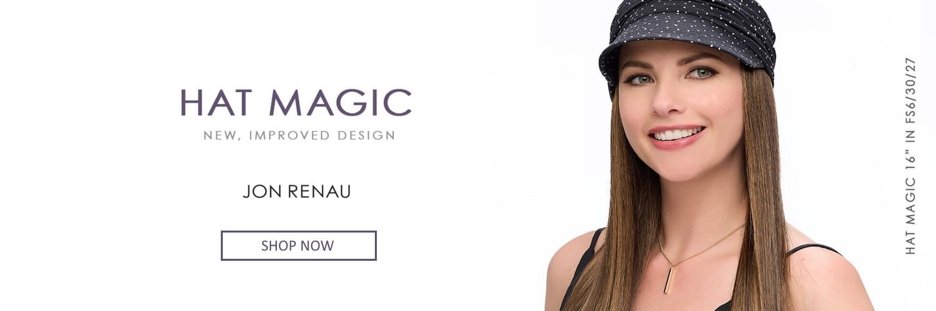 New Jon Hat Magic